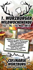 Wildwochen Würzburg