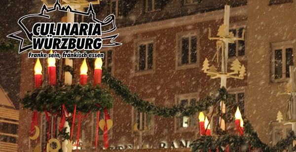 Fränkisch gemütlich - Saisonkalender: Winter