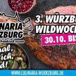 3. Würzburger Wildwochen
